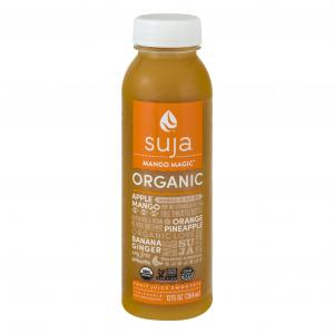 Suja Organic Mango Magic