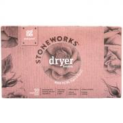 Stoneworks Dryer Sheets Rose Petal