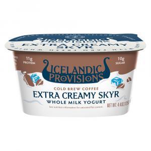 Icelandic Provisions Skyr Krimi Cold Brew Coffee
