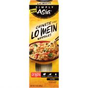 Simply Asia Chinese Lo Mein Noodles