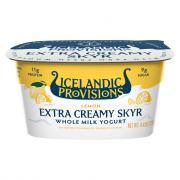 Icelandic Provisions Skyr Krimi Lemon