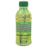 Agro Labs Green Envy Daily Detox