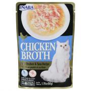 Inaba Chicken & Tuna Broth