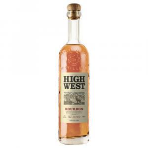 High West Whiskey American Prairie Bourbon