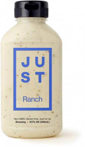 Just Ranch Dressing