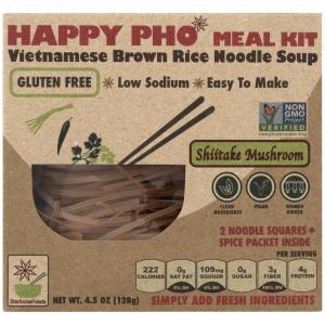 Happy Pho Shiitake Mushroom Meal Kit