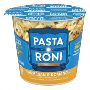 Pasta Roni Parmesan & Romano Cheese Cup