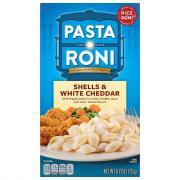 Pasta Roni White Cheddar Shells