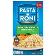 Pasta Roni Angel Hair w/Herbs
