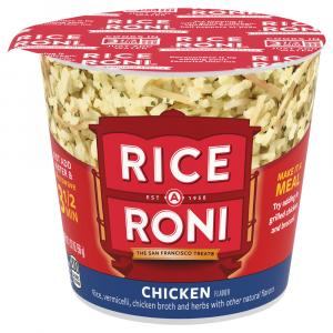 Rice A Roni Chicken Cup