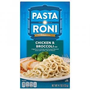 Pasta Roni Chicken & Broccoli Linguine