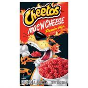 Cheetos Mac'n Cheese Flamin' Hot