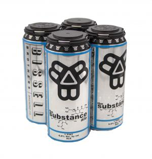 Bissell Brothers Brewing The Substance Ale