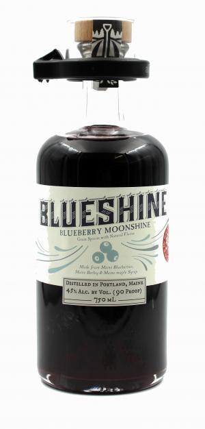Blueshine Blueberry Moonshine