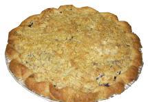 "Debbie's Pies 9"" Triple Berry Pie"