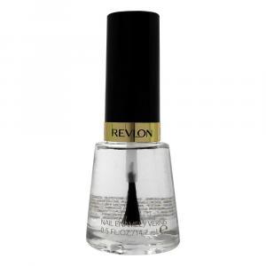 Revlon Nail Enamel Clear