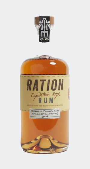 Ration Expedition Style Rum