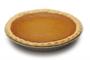 "Debbie's Pies 9"" Pumpkin Pie"