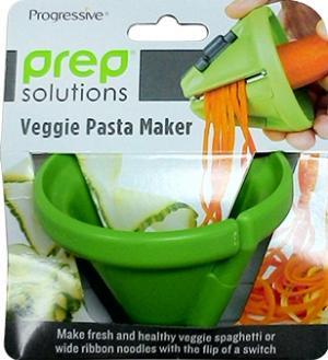 Veggie Pasta Maker