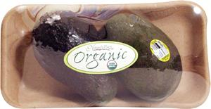 Nature's Place Organic Avocados