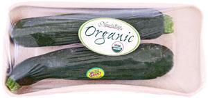 Nature's Place Organic Zucchini