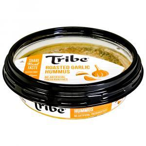 Tribe Roasted Garlic Hummus