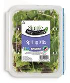 Simple Beginnings Spring Mix