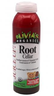 Olivia's Organics Root Cellar