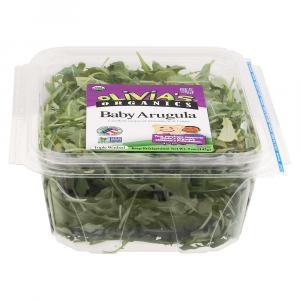 Olivia's Organic Baby Arugula
