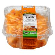 Organic Cut Squash