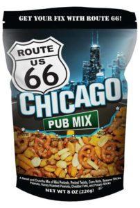 Route 66 Chicago Pub Mix