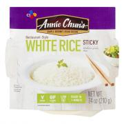 Annie Chun's Rice Express Sticky White Rice