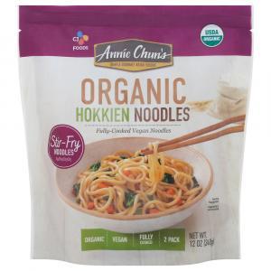 Annie Chun's Organic Hokkien Noodles