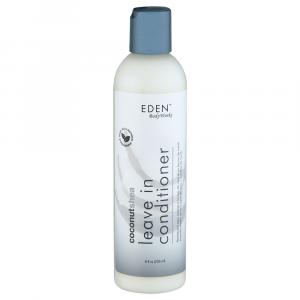 Eden Coconut Shea Leave In Conditioner