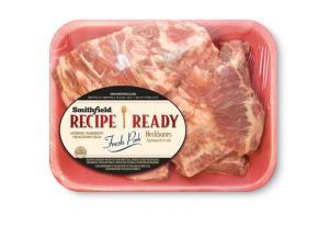 Smithfield Pork Neckbones