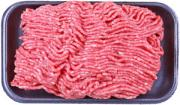 In Store Produced 85% Lean Ground Beef Family Pack