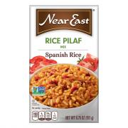 Near East Spanish Rice Pilaf