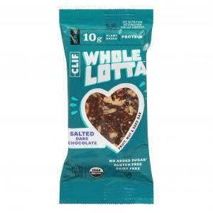Clif Whole Lotta Salted Dark Chocolate Bar