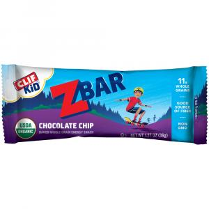 Clifkid Organic Chocolate Chip Zbar