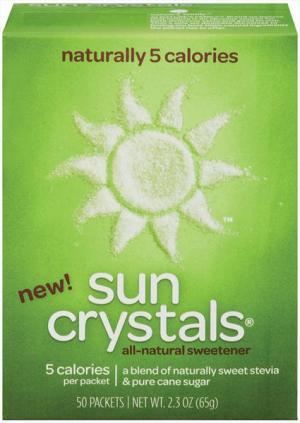 Sun Crystals