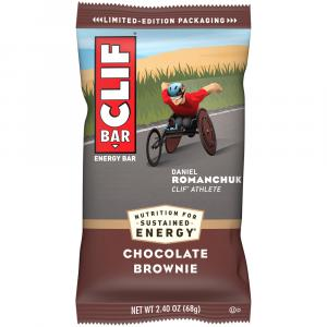Clif Chocolate Brownie Bar