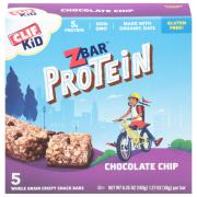 Clif Kidz Protein Bar Chocolate Chip