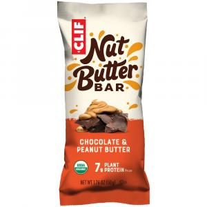 Clif Nut Butter Filled Chocolate Peanut Butter Bar