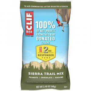 Clif Sierra Trail Mix