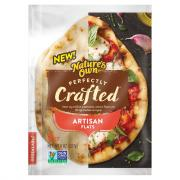 Nature's Own Perfectly Crafted Original Naan