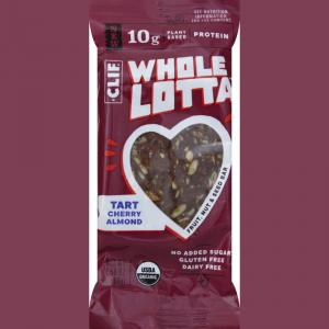 Clif Organic Whole Lotta Tart Cherry Almond Bar