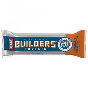 Clif Builder's Chocolate Peanut Butter Bar