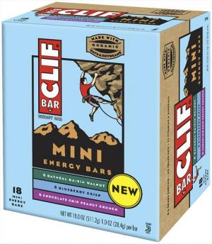 Clif Mini Energy Bar Variety Pack