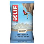 Clif Bar Blueberry Crisp Bar
