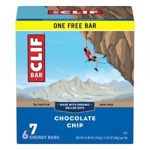 Clif Chocolate Chip Bar